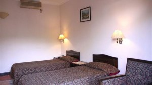 Rooms of Hotel Barahi