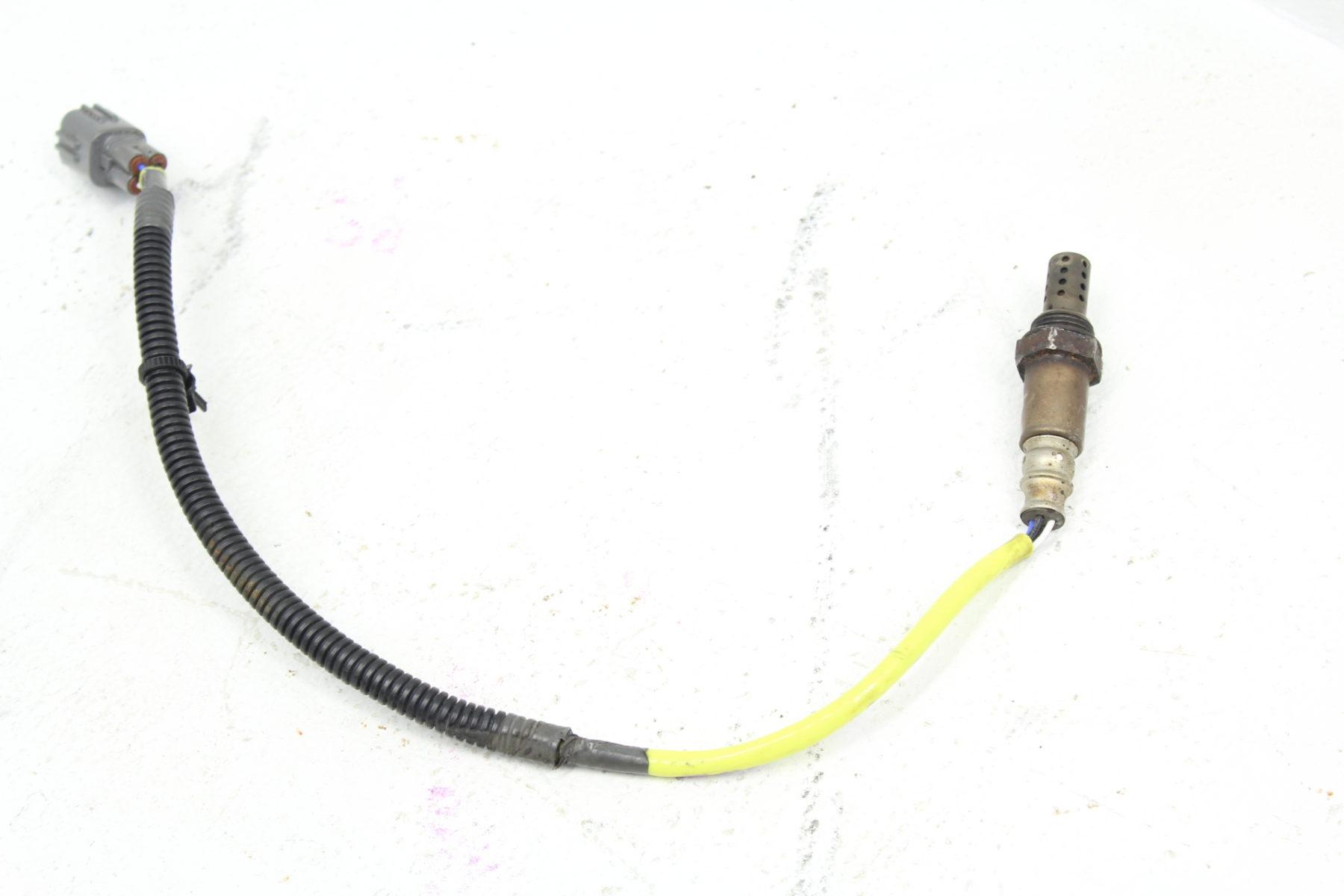 Subaru Impreza Wrx Amp Sti Rear O2 Sensor Oxygen