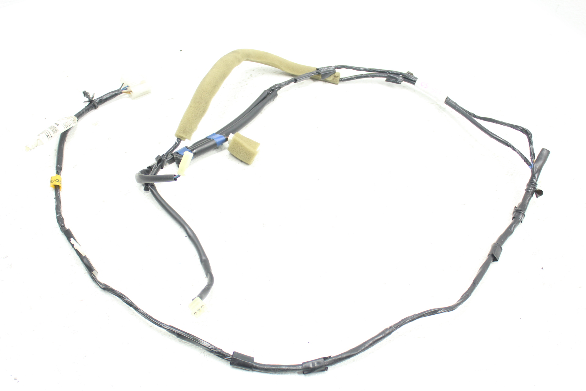 Subaru Wrx Amp Sti Overhead Dome Light Wire Wiring