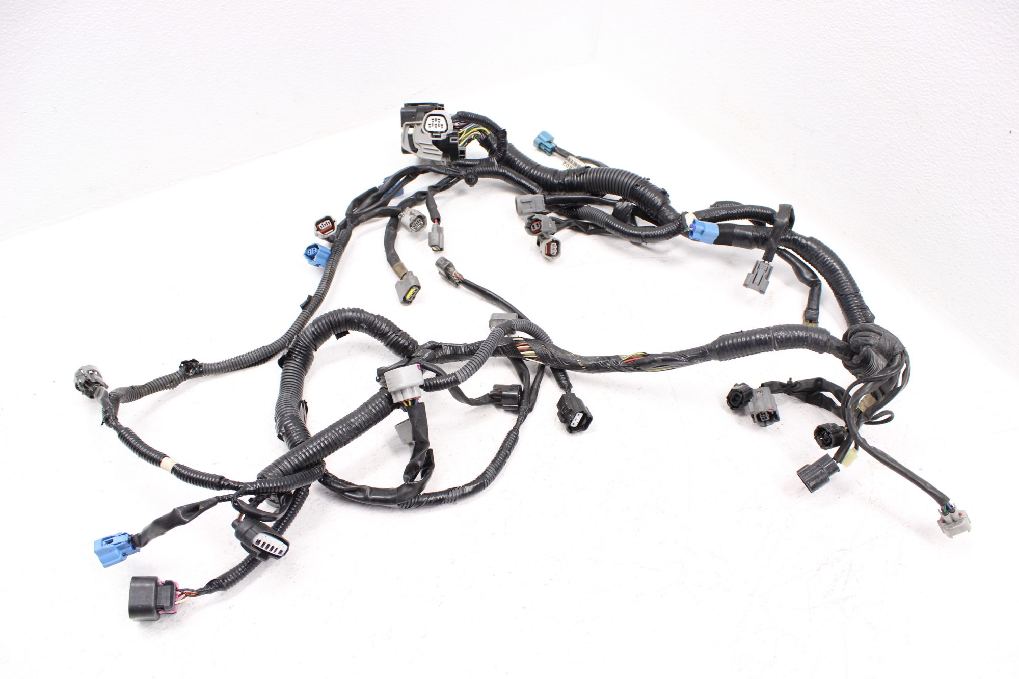 Subaru Wrx Sti Engine Wire Motor Wiring Harness
