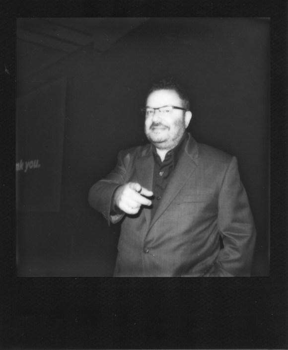 Jeffrey Zeldman