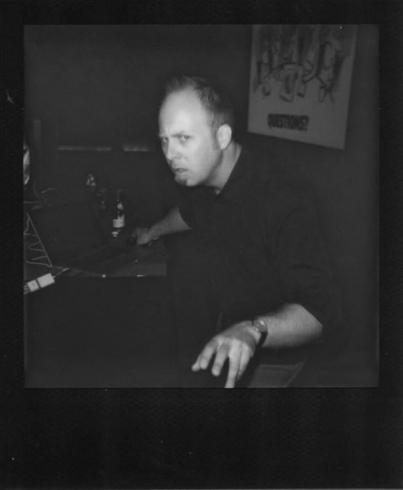 Kevin M. Hoffman