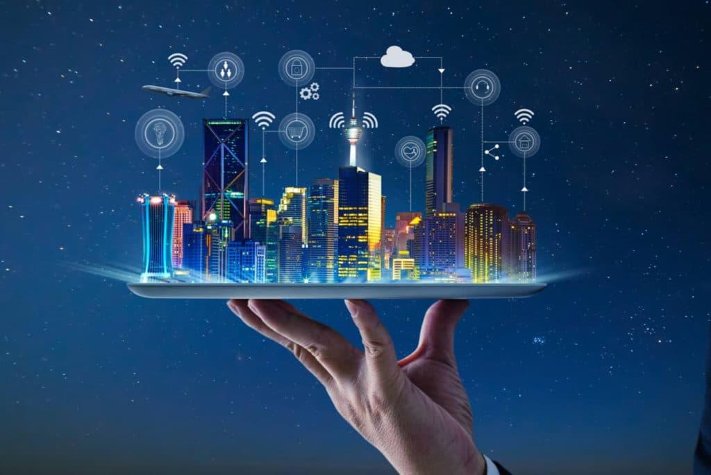 Technological Disruption