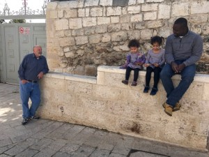Travel with Kids - Bethlehem
