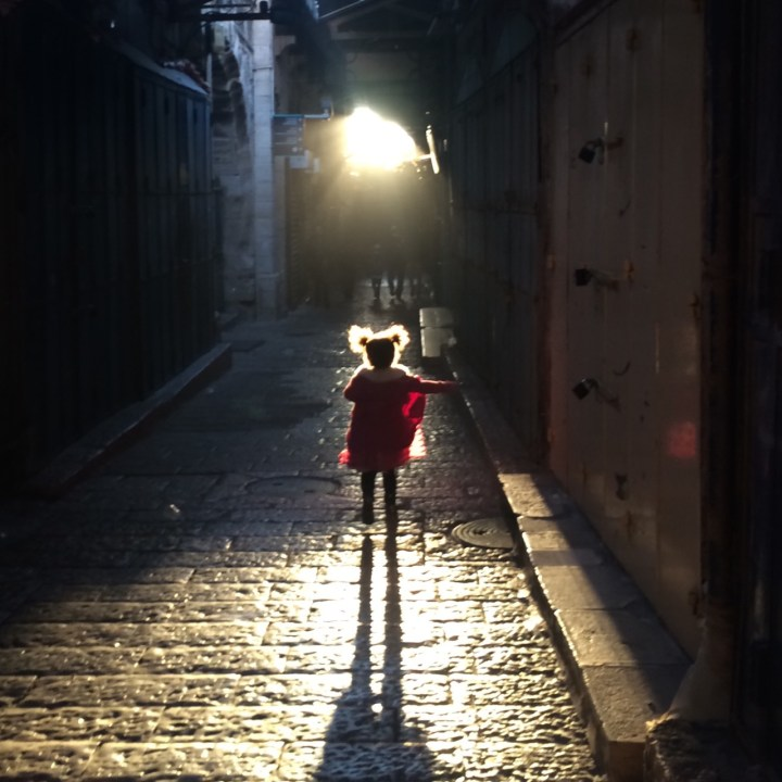 Free things to do in Jerusalem with kids