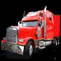 trucks catégorie