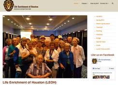 Life Enrichment of Houston