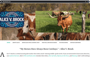 AliceVBrock.com