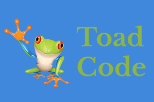 Toad Code