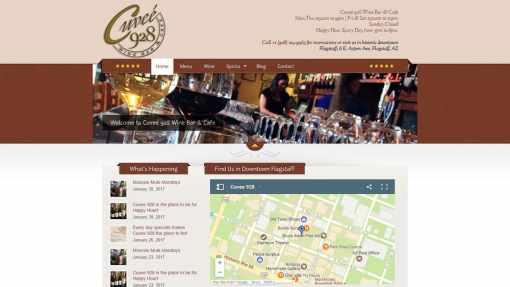 Cuvee 928 Wine Bar & Restaurant