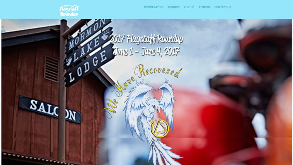 Flagstaff Roundup