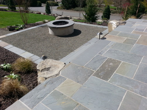What Patio Material Is Right For Your Space Sublime