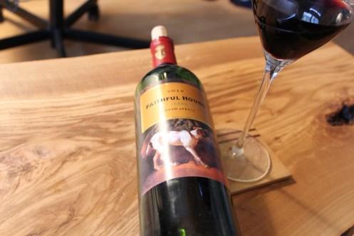Faithful Hound Wine
