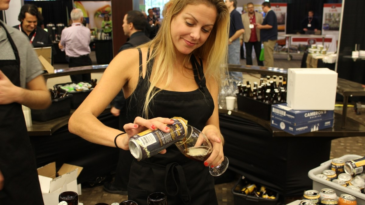 Highlights from the Ontario Craft Brewers Conference 2016
