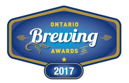 Big Change Announced at the 2017 Ontario Brewing Awards