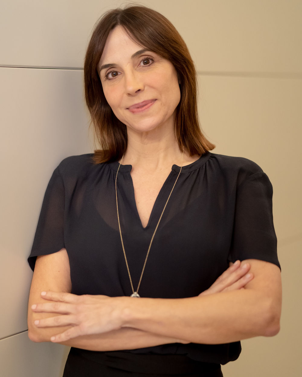 Yvette Pons