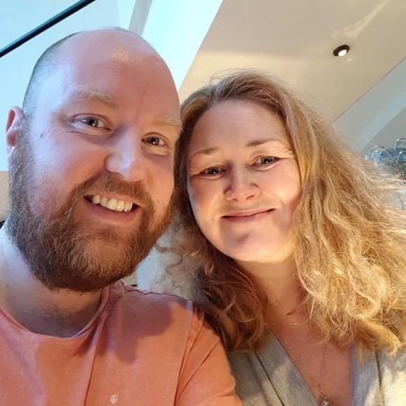 Dan & Elaine - Hosts of the Sublime True Crime podcast