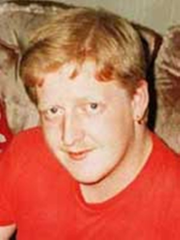 Carl Edon, murdered by Gary Vinter