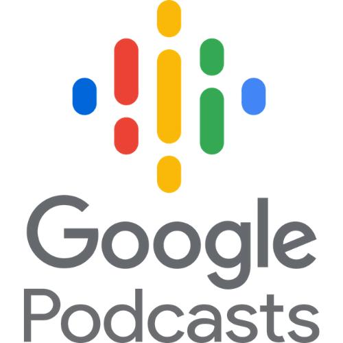 Sublime True Crime podcast on Google Podcasts logo