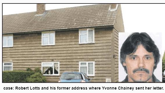 The home of Robert Lotts