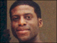 Robert Bogle - killed by the Colourblind Killer