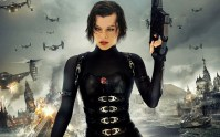 20. Alice (Resident Evil): If 10 years of fighting a zombie apocalypse doesn't land you on the list, I'm not sure what will.