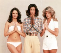 17. Charlie's Angels: They are competent female detectives (beyond Inspector Gadget level) all while looking good and taking orders from a guy who communicates through a speaker...no questions asked.