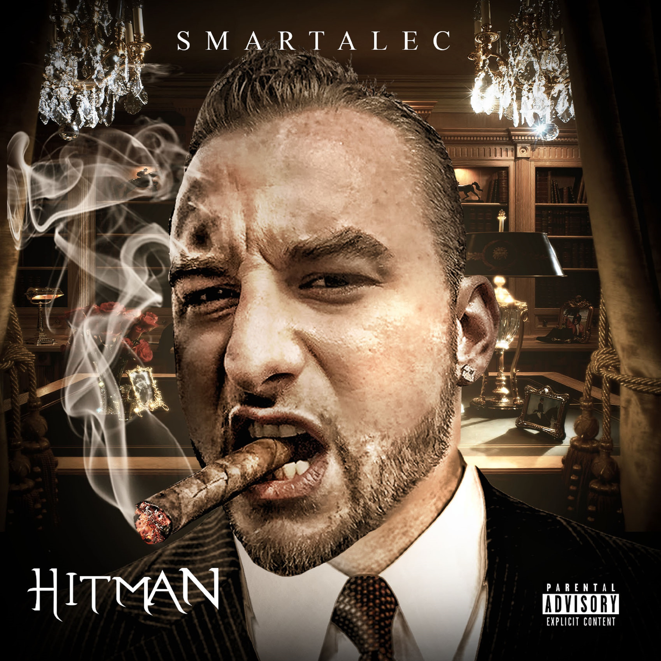 Smartalec On The Track - Hitman