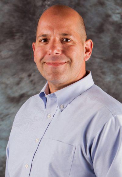 John LeBlanc, Director of Sales & Marketing-min