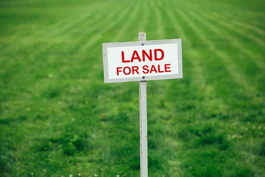 Canada Sees Increased Land Sales