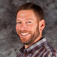 Chris Hoffman, Great Lakes Regional Sales Manager