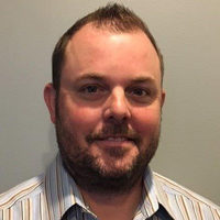 Cory Hoke, Northeast Regional Sales Manager