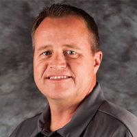 Dan Hagemann, Mid-West Regional Sales Manager