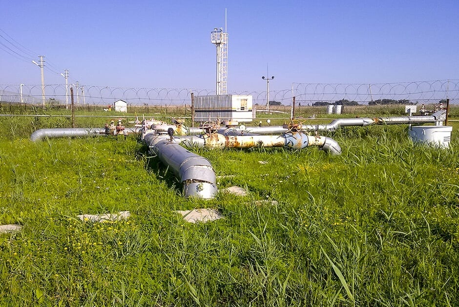 Proper Identification Can Help Onshore Pipeline Protection