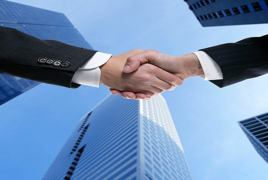 Two Major Companies To Combine