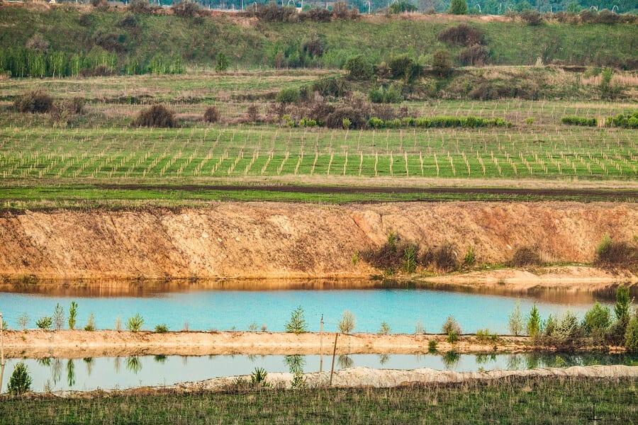 Erosion Control in the Vermillion River Corridor