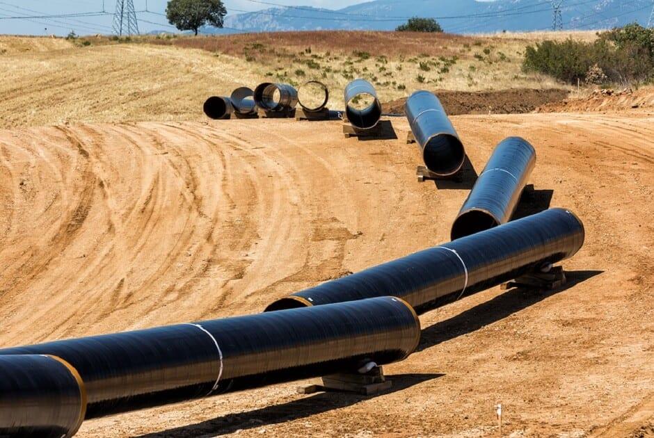 TAPI Pipeline Receives A Critical Boost