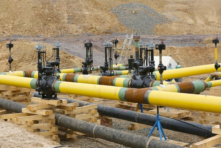 What Can The Oil And Gas Industry Learn From The Dakota Access Pipeline?