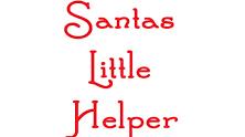 7. Santa's Little Helper