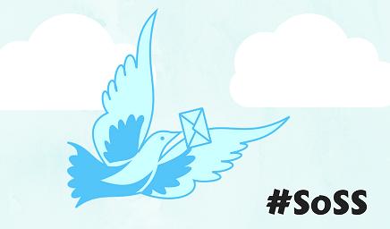 Share - Missy's #SoSS