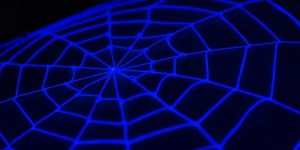spider's web needle play posted by sub-Bee