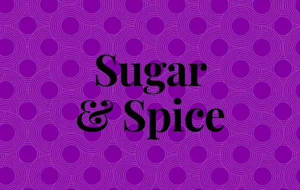 sugar and spice - spicy sex
