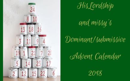 Advent 18