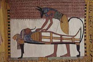 Mummification Monday for missy