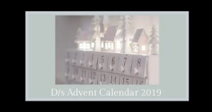 D/s Advent Calendar 2019