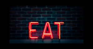 Food. What's your Problem? An Eating Disorder Exposed