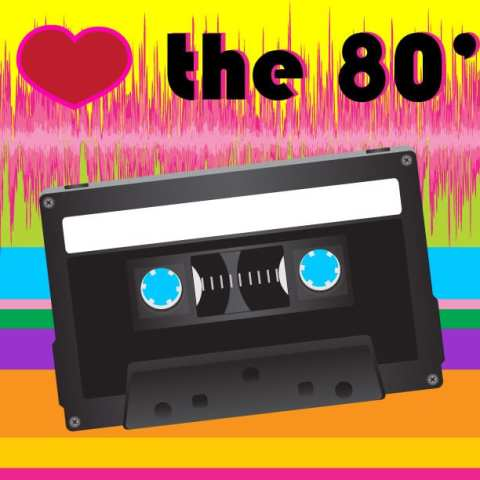 The 80's, I Still Want Your Sex, subMrs.com, high school memories