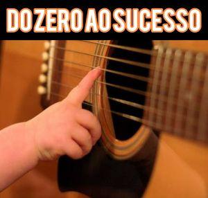 Do Zero Ao Sucesso Aulas De Violão para Iniciantes - Curso