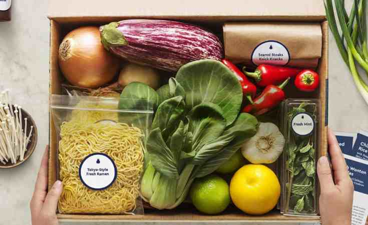 Top 5 Alternatives to Blue Apron Worth Trying