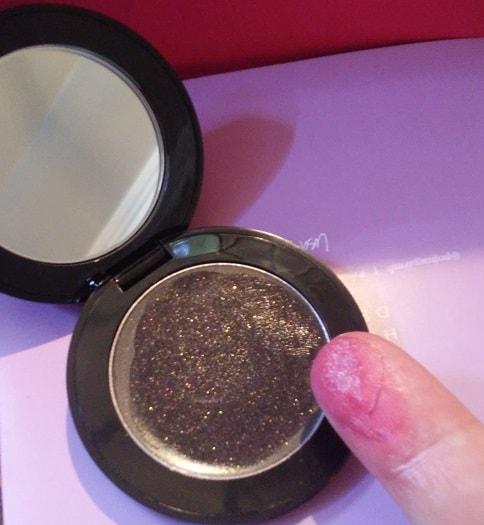 Lipstick Queen Black Lace Rabbit Cream Blush